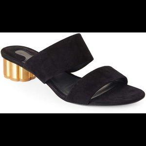 Ferragamo sandals - 9 1/2